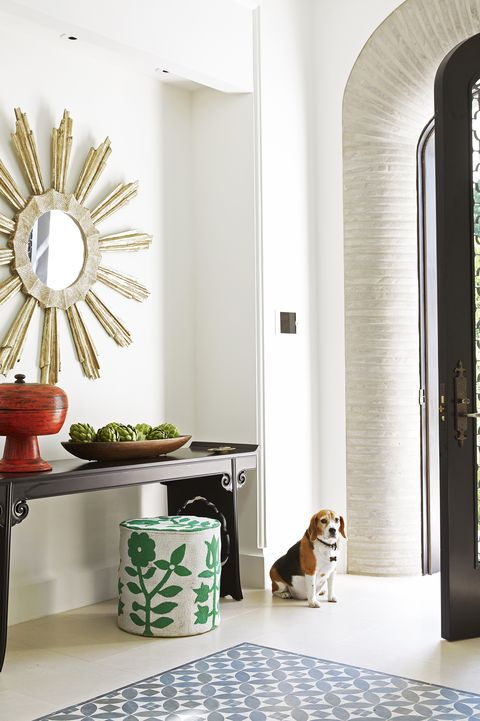Foyer Design Ideas 4 Steps To Beautify The Foyer: The Best Entryway Ideas Of 2018
