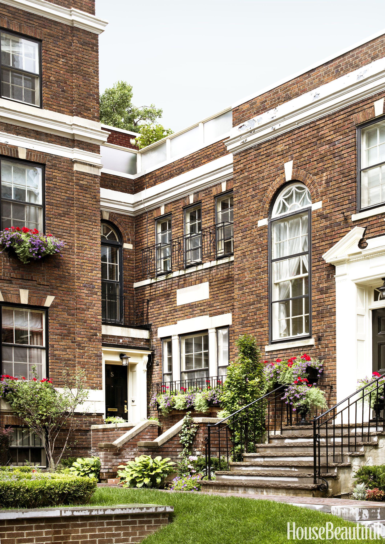45 House Exterior Design Ideas