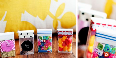 New Uses For Tic Tac Box Tic Tac Container Upcycling Ideas