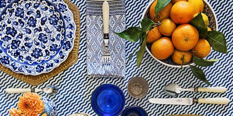 50+ Table Setting Decorations & Centerpieces – Best Tablescape Ideas