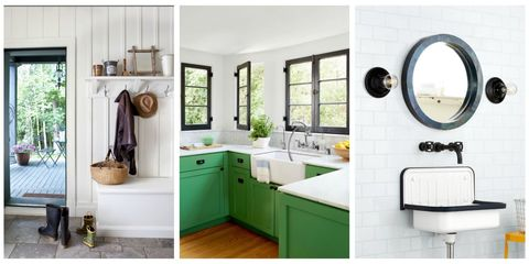 Here's the Only Home Renovation List You'll Need