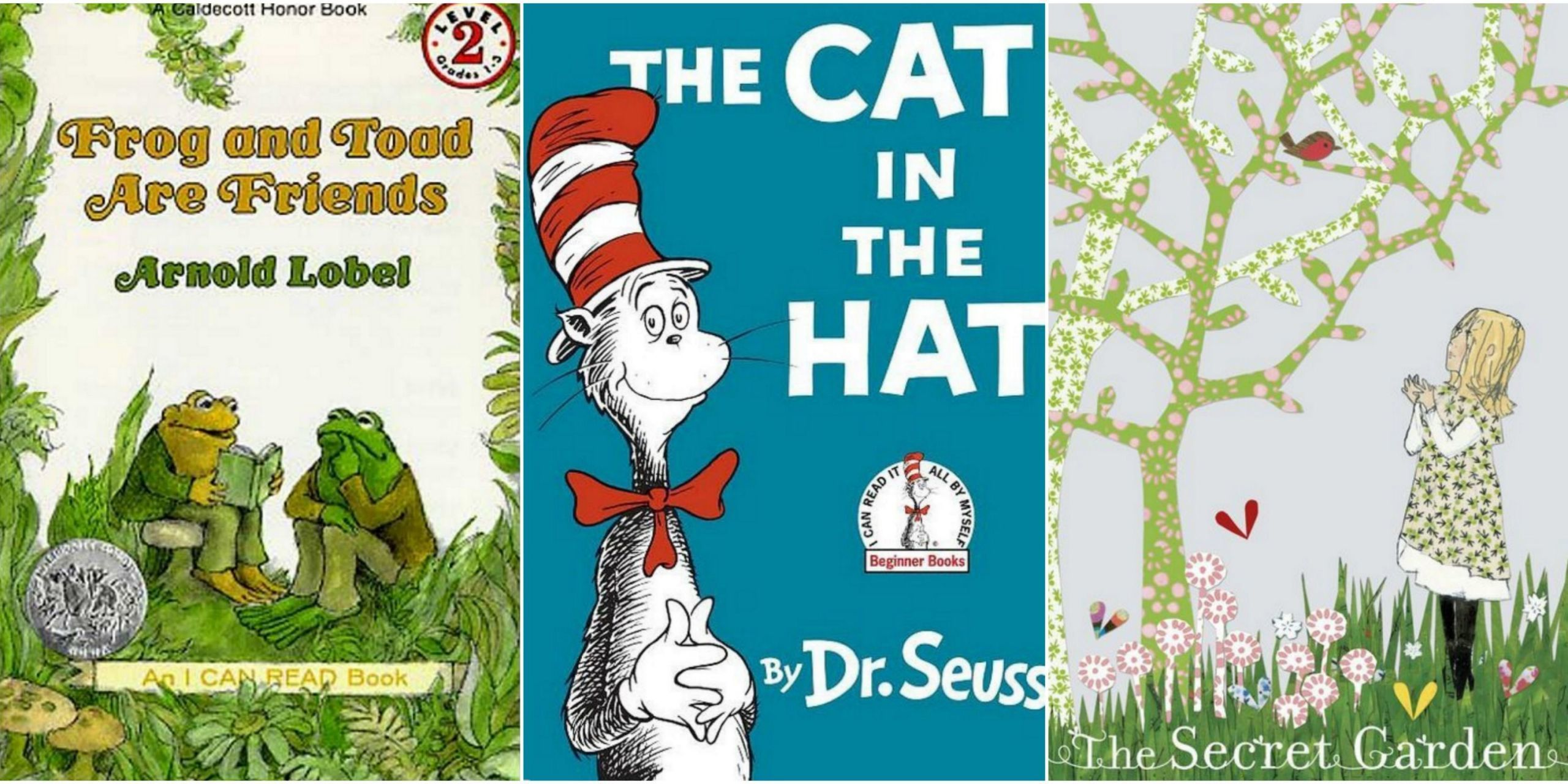 The 50 Children's Books That Should Be in Every Family Library