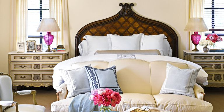 Change your decor and you could get more sleep  and sex. Bedroom Color Meanings   Best Bedroom Color Palettes