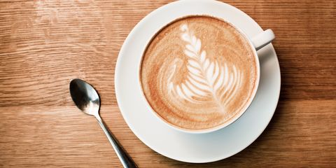 6 Healthy Reasons to Drink More Coffee