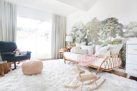Interior design, Room, Home, Textile, Furniture, Wall, Interior design, Living room, Floor, Real estate,