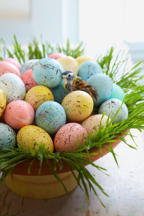 47 Cool Easter Egg Designs Creative Easter Egg Decorating Ideas