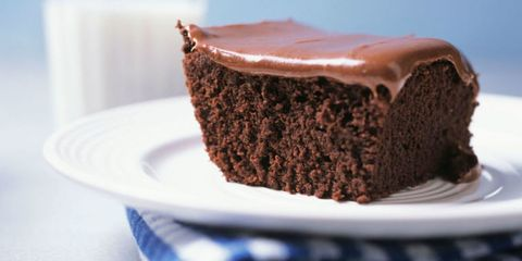 The Surprising Secret Ingredient That Makes Chocolate Cakes Irresistible