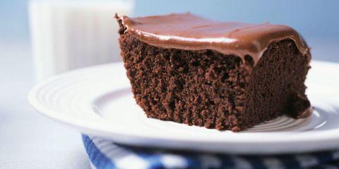 The Surprising Secret Ingredient That Makes Chocolate Cakes Irresistible