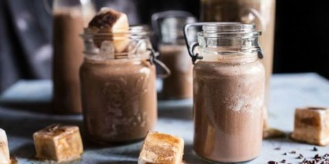 25 Delicious New Takes on Coffee Drinks