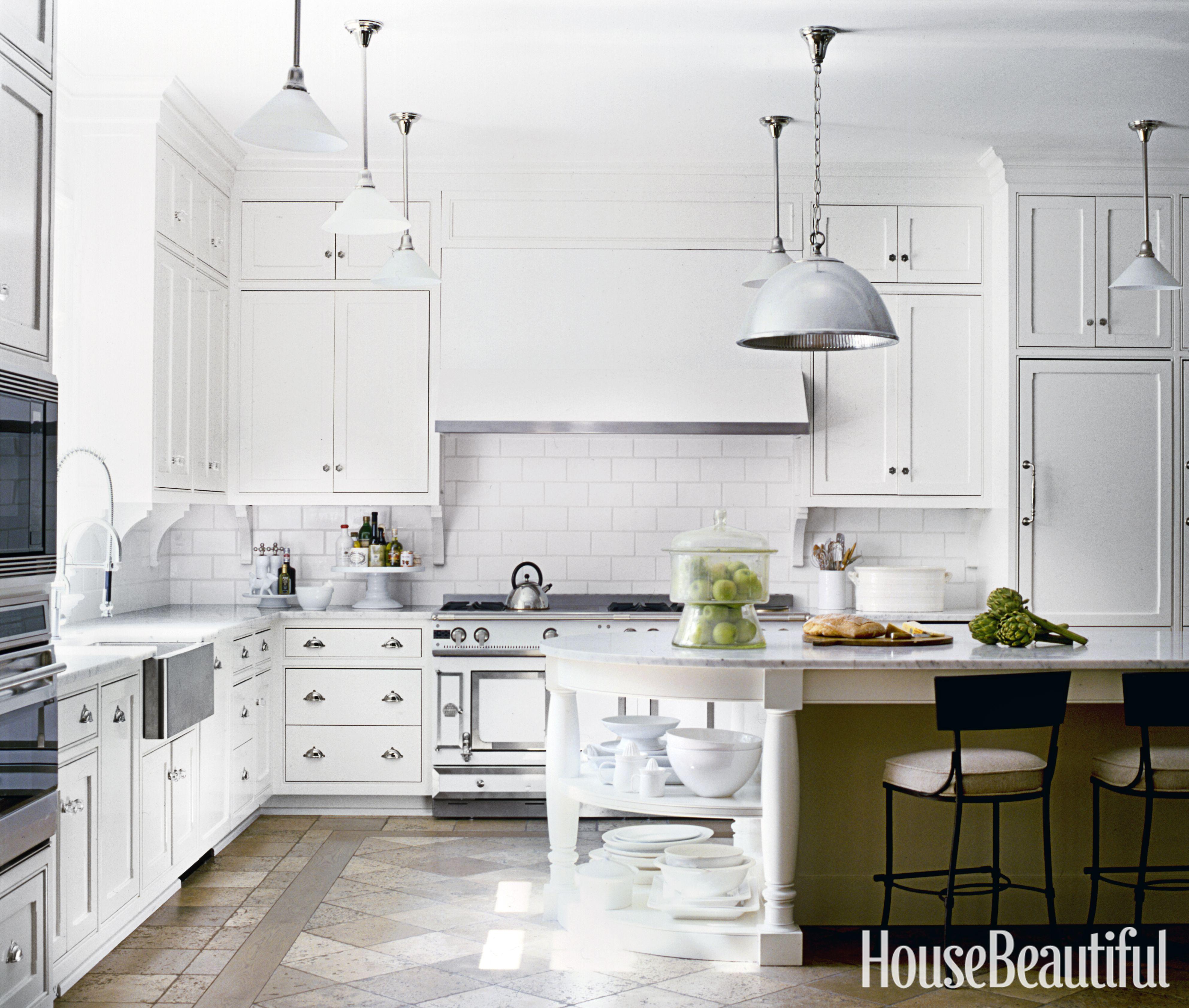 Classic Kitchen Flooring Ideas Style