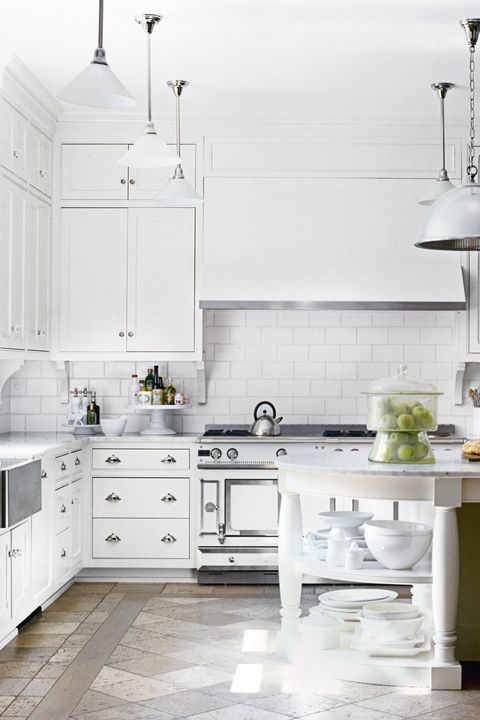 10 Best Kitchen Floor Tile Ideas