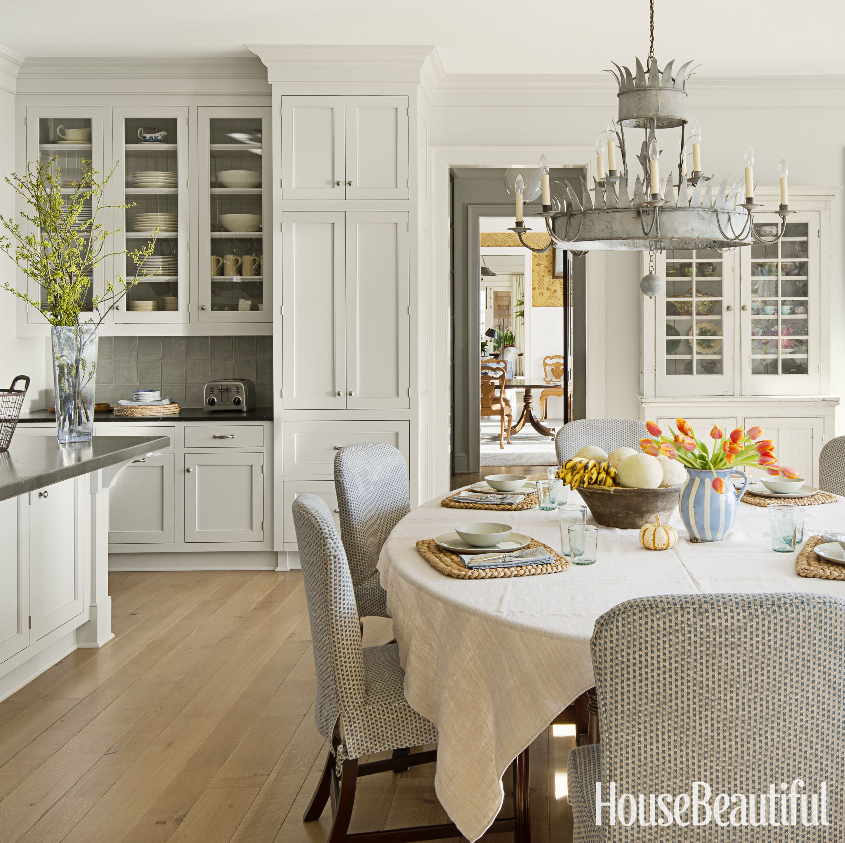 Wonderful Paint Ideas For Kitchen Concept