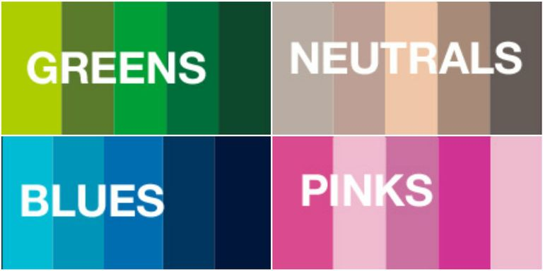 New pantone colors 2016 color trends - Trending exterior house colors 2017 ...
