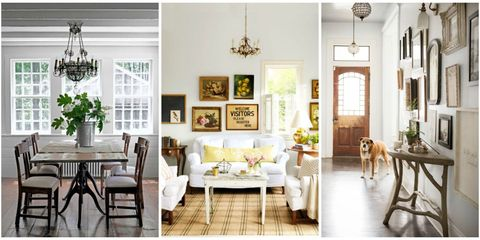 15 Ways to Get the Classic Country Look