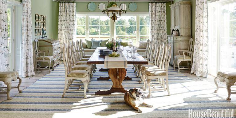 Scandinavian Decor Ideas - Marshall Watson Interior Design