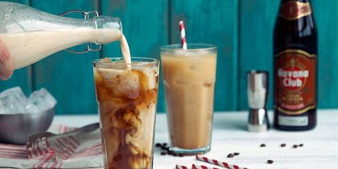 19 Coffee Cocktails That Will Be the Star of Your Brunch