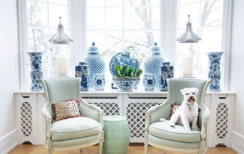 12 Tips for Decorating With Collections