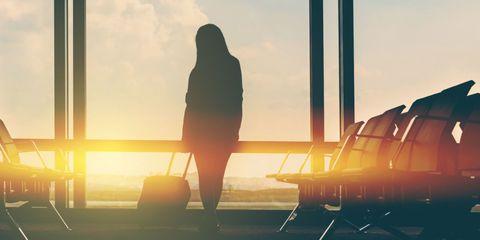 You Should Get TSA Pre-Check. Here's How.