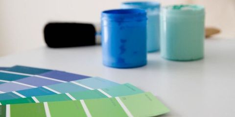 Pantone Thinks You Should Paint Your Home These Colors in 2017