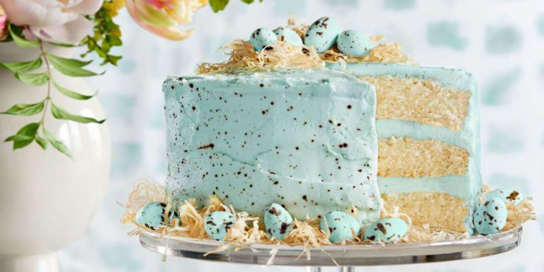 Best Large Cake Recipe For Decorating