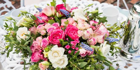 18 Mother\'s Day Flower Arranging Ideas - Best Mothers Day Floral ...