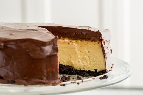 This Adults-Only Cheesecake Recipe Is Going Viral