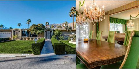 Property, Interior design, Room, Real estate, Table, Furniture, Home, Hardwood, Interior design, Rectangle,