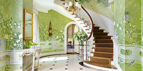 25 Unique Designer Staircases
