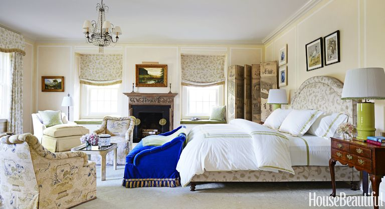 100 Stylish Bedroom Decorating Ideas - Design Tips for