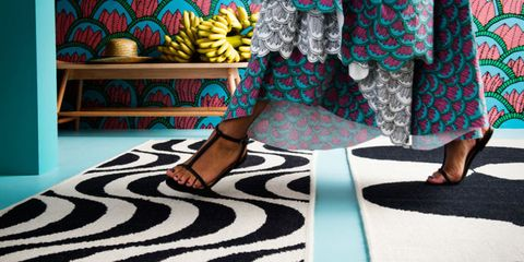 IKEA's New Brazil-Inspired Line Is as Bold as You'd Expect