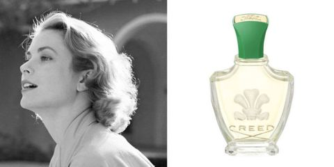 These Are the Scents Royals Love