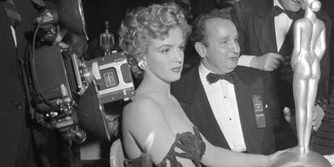 13 Rarely-Seen Photos of Marilyn Monroe