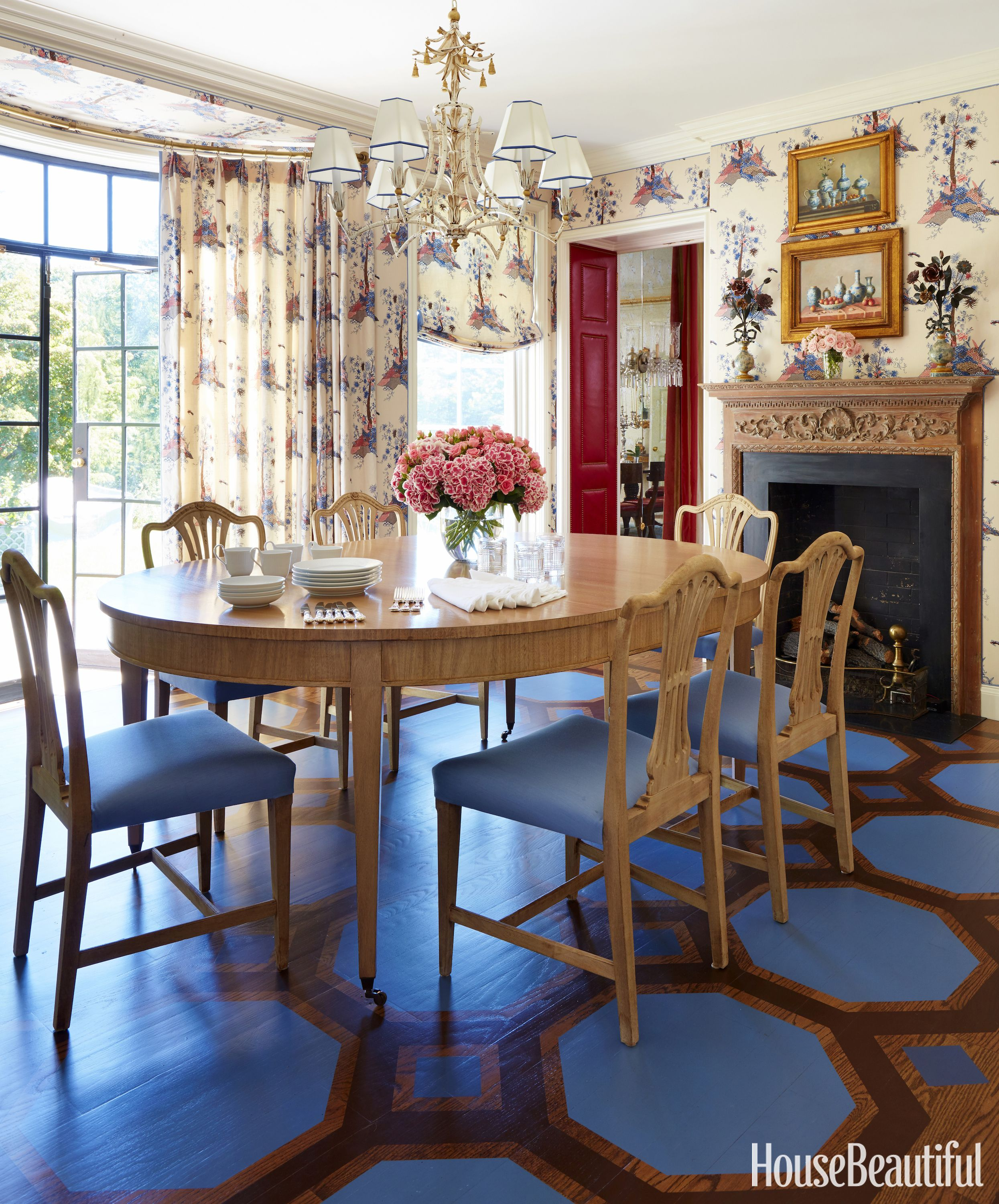 50 Best Dining Room Decorating Ideas, Furniture, Designs and Pictures