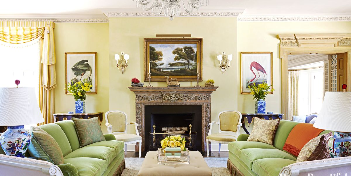 9 Best Shades Of Yellow Top Yellow Paint Colors