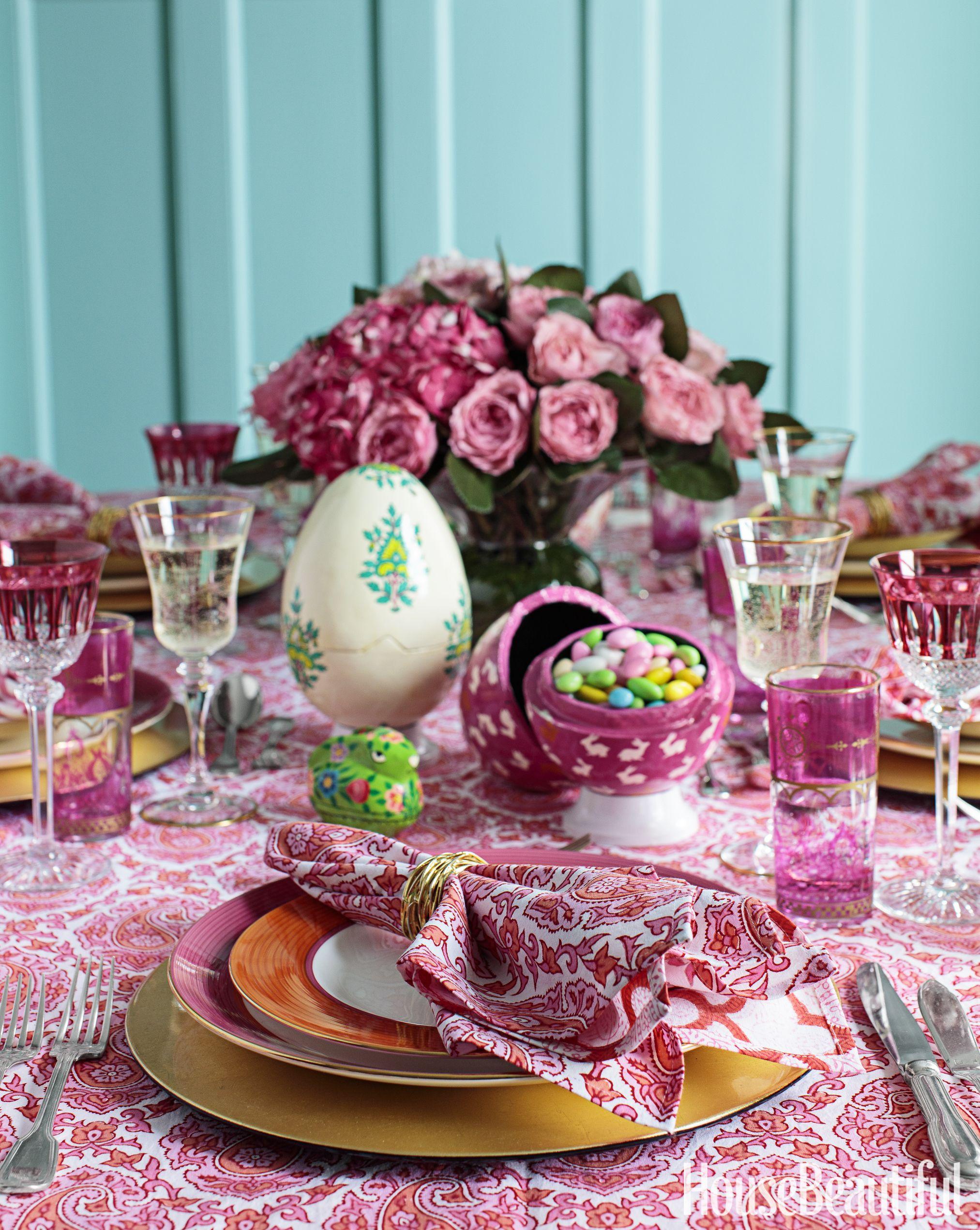 40 Table Setting Decorations Centerpieces Best Tablescape Ideas
