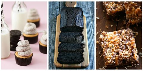 The 8 Most-Pinned Cake Recipes on Pinterest