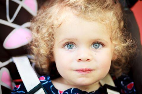 beautiful baby names girl curl