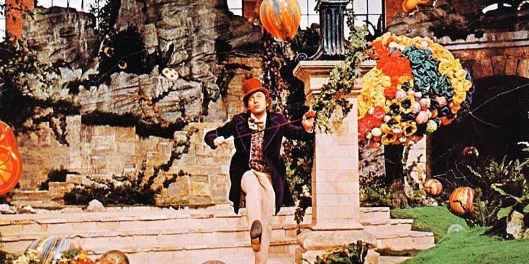10 Things You Never Knew About Willy Wonka and the Chocolate Factory