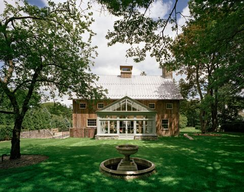 Get Ready to Fall in Love With This Incredible Barn Renovation