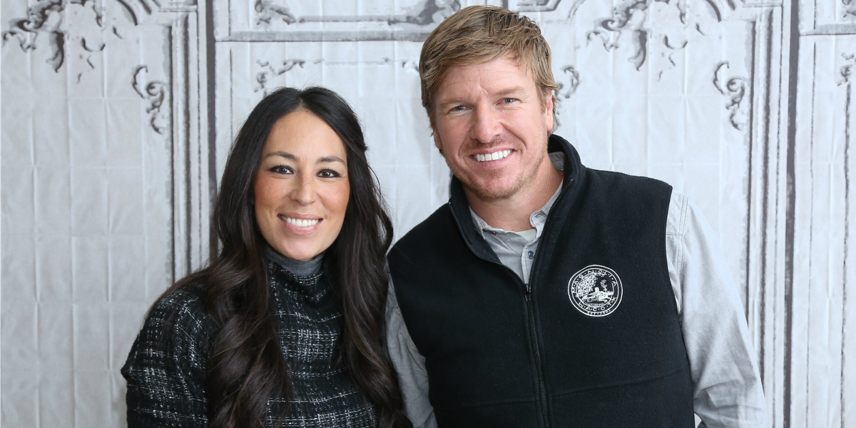 Chip And Joanna Gaines New House Bradshaw Estate In
