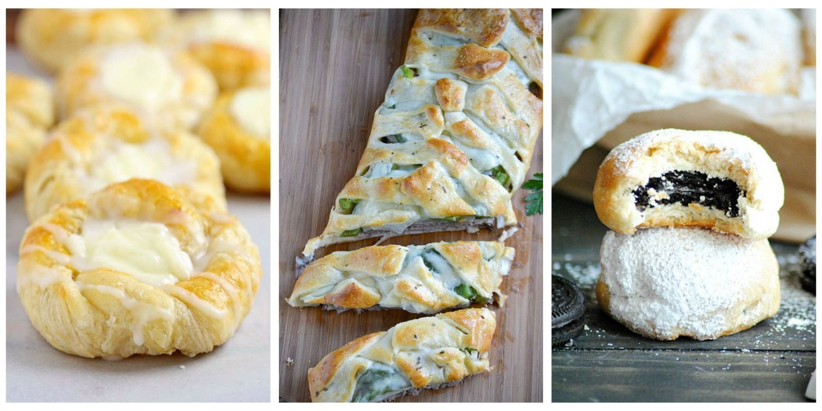 23 Things You Never Thought to Do With Crescent Rolls
