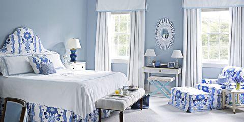 meg braff long island bedroom