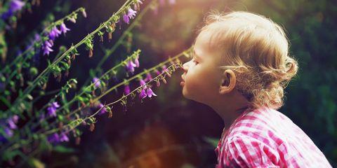 Flower Baby Names