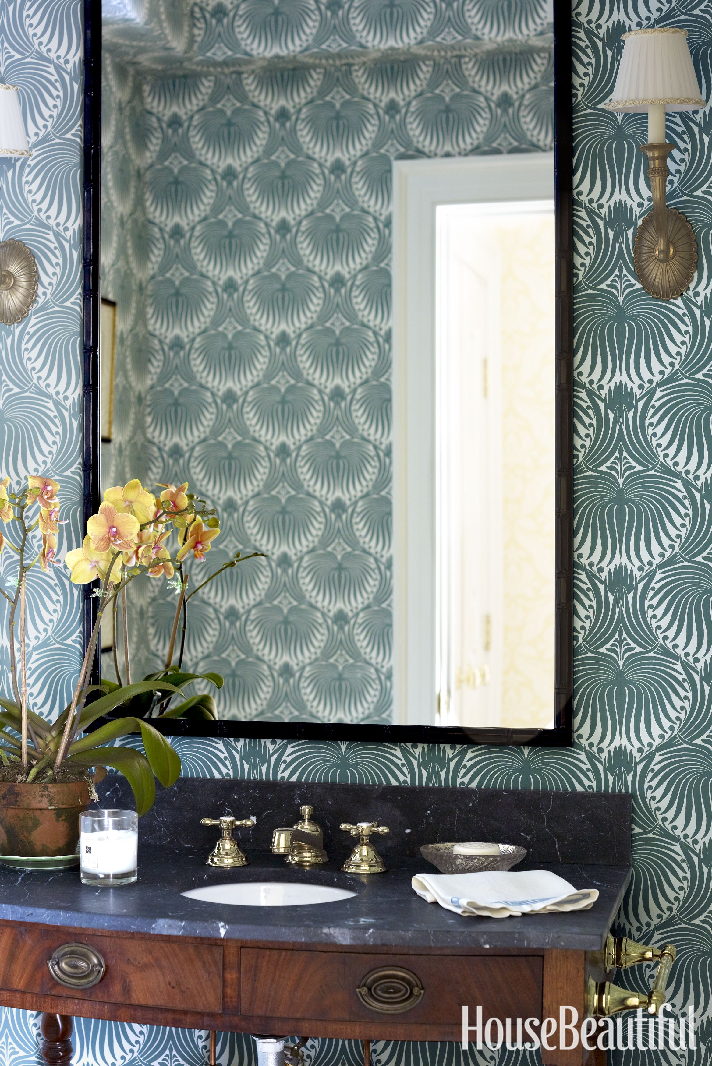 meg braff long island bathroom