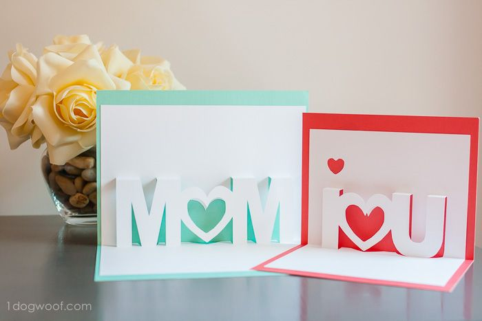 18 Mother S Day Card Ideas Best Diy And Bought Cards For