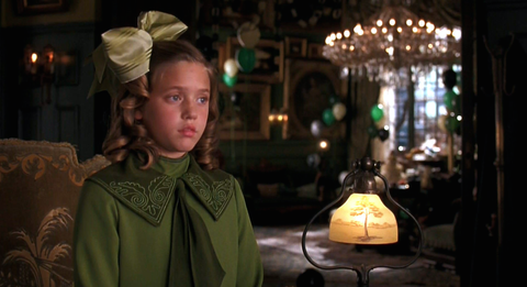 This Is What the Actress Who Played Sara in A Little Princess is Up to Now