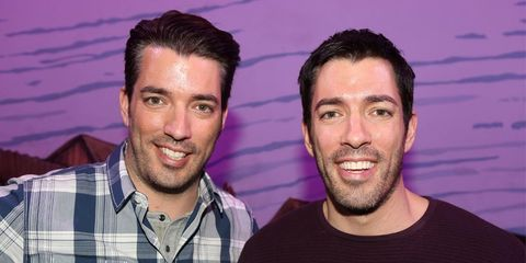 Property Brothers, Ant Anstead, And More Stars Jump On The 10 Year Challenge Train
