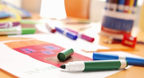 Kids Art Supplies