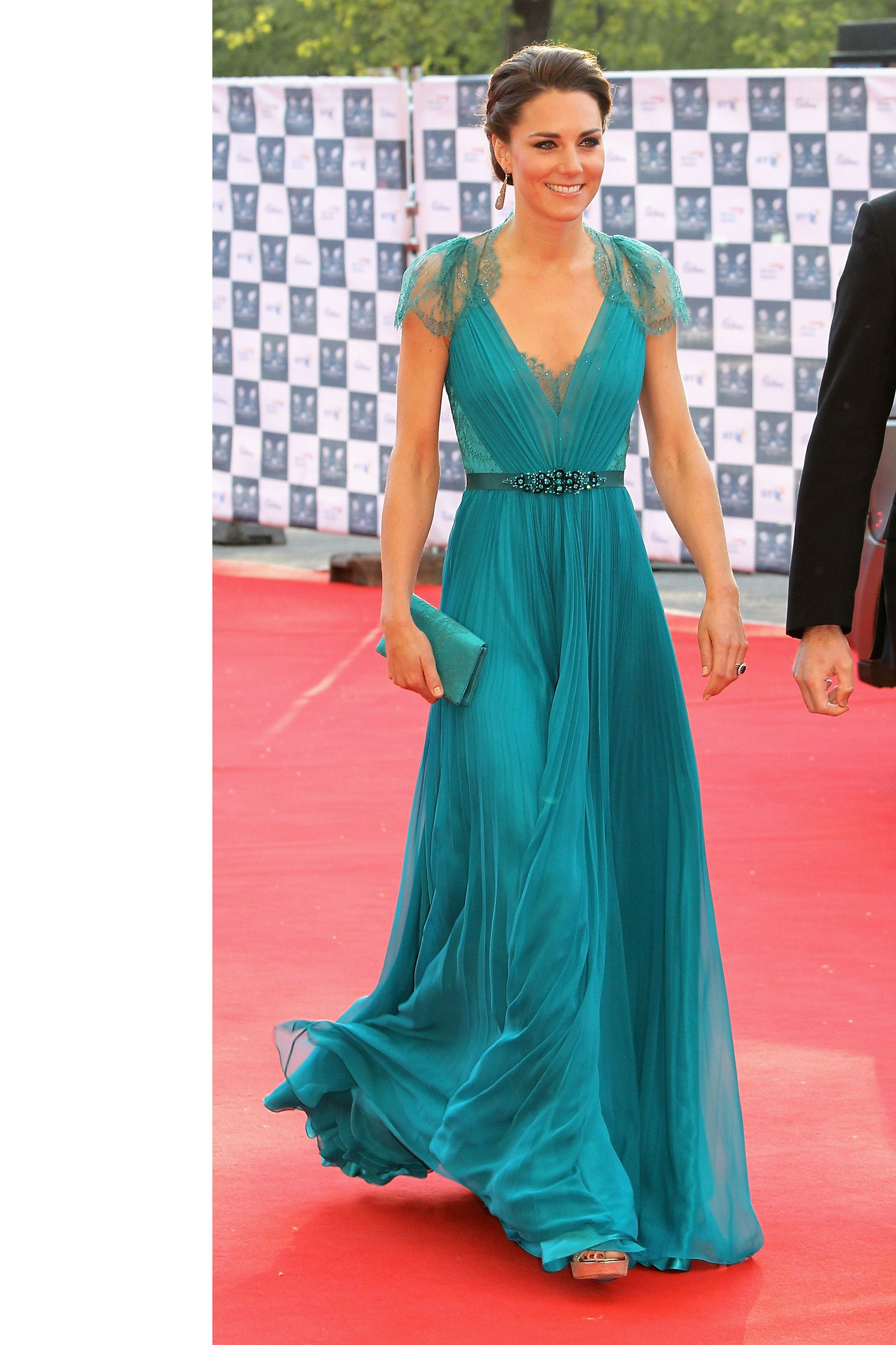 The Duchess of Cambridge\'s Most Fashionable Looks