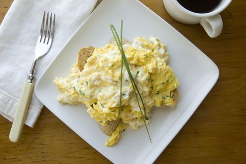 6 Ways to Eat Two Breakfasts Without Gaining Weight